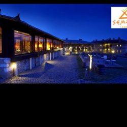 Case Study: Semeli Resort